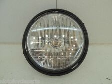 05 SUZUKI SV650 SV 650 SV650S HEADLIGHT HEAD LIGHT W/ BULBS A
