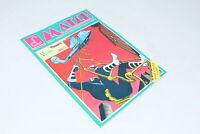 MATCH LABOR COMICS 2 01/02/1986 [Z05-055]