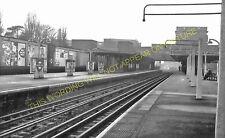 Harrow-on-the-Hill Railway Station Photo. Wembley to Pinner & Ruislip Lines. (6)