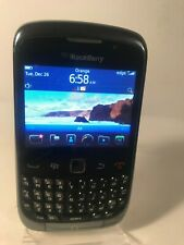 BlackBerry Curve 3G 9300 - Chrome (Unlocked) Smartphone - with defect