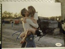 Rachel McAdams Ryan Gosling The Notebook Signed 8x10 -Autographed Photo -PSA COA