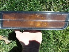 82-89 Buick Skyhawk Front Lower RH Pass Turn Signal Marker Light Assembly Tested