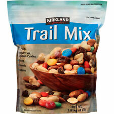 Kirkland TRAIL MIX 4.0 LB bag