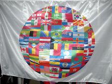 Bandiera del mondo