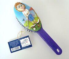 HERDOOS Whimsical accessories - BITSY Hair Brush