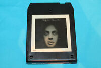 Classic Rock 8 Track Tape ~ BILLY JOEL ~ Piano Man ~ TESTED ~ Captain Jack