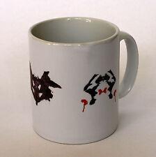 Psychology Rorschach Inkblot Student Gift Mug