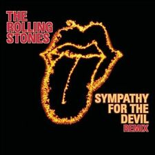Sympathy for the Devil [Single] by The Rolling Stones (CD, Sep-2003, ABKCO Recor