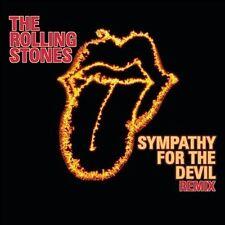 Sympathy For The Devil (Remixes) [SACD Hybrid], The Rolling Stones Single, Hybri