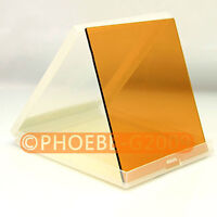 tobacco Color Brown Filter for Cokin P series