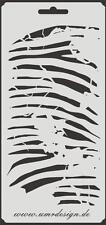 Scrapbooking Schablone S-091  Penta ~ Stencil ~ UMR-Design