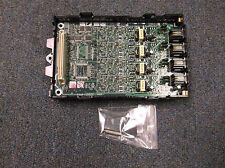 Panasonic KX-TDA50 Hybrid IP PBX - KX-TDA5171 DLC4 4 Port Digital Station Card