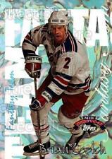 1996-97 Topps Picks Fantasy Team #5 Brian Leetch
