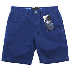 Oakley Workshop 3.0 Shorts Size 36 XL Dark Blue Mens Casual Walkshorts
