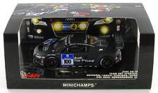 Audi R8 LMS #100 Team Abt Sportsline Nurburgring 24hr 2010 1:43