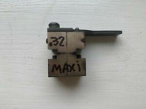 Thompson Center Single Cavity 32 Maxi Ball Mold
