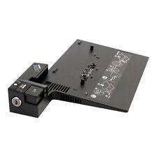 Zub Lenovo T400/T500 Dockingstation mit Schlüssel