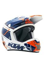 NEW KTM VERGE HELMET BY THOR MX OFFROAD MEN'S HELMET SZ X-LG $329.99 NOW $229.99