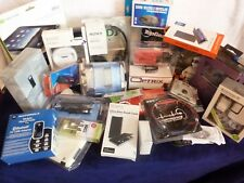 JOBLOT iPhone 4 5 6 7  plus technology items Xmas gift bundle WORTH €250 NEW