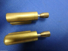 Mamod Sp1 Small Brass Piston + Cylinder Assembly Spare Part for Toy Steam Engine