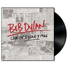 BOB DYLAN Bob Dylan Live In Sydney 1966 Vinyl Lp Record NEW Sealed