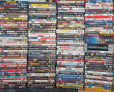 DVD Multi Buy Discount Applies In Basket! FREE POSTAGE! Amazing Selection! VGC!