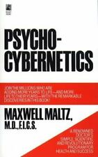 Psycho-Cybernetics by Maxwell Maltz (, Paperback)