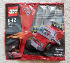 LEGO Cars Grem (30121)
