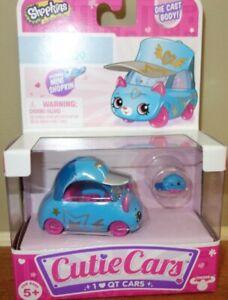 Shopkins Cutie Cars QT2-09 Hatrod Series 2 New