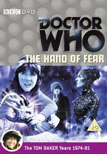 Doctor Who The Hand of Fear (Tom Baker) Region 4 New DVD