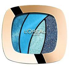L'Oreal Paris Color Riche Quad, Turquose Spell S15