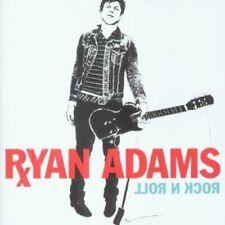 Ryan Adams Rock n roll (2003) [CD]