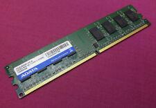 DDR2 SDRAM de ordenador ADATA con memoria interna de 1GB