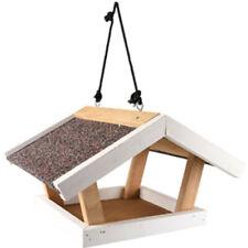 Mangeoire pour oiseaux PINDO. 28 x 30 x 18 cm. à suspendre. - Flamingo FL-110273