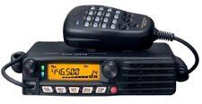 YAESU ftm-3207de c4fm/fm 430 MHz 55 W mobile Transmetteur