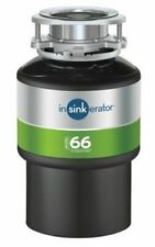 InSinkErator Model 66 Food Waste Disposer - 77971H