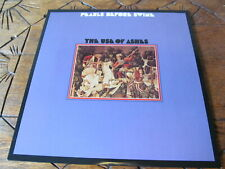 PEARLS BEFORE SWINE Use Of AShes LP 4 MEN  reissue folk psych VG++