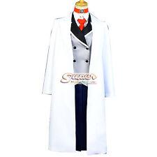 Shimoseka Shimoneta Hyouka Fuwa White Uniform COS Clothing Cosplay Costume