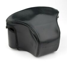 Genuine PENTAX K1000 / KM / KX / K2 'EVER READY' CAMERA CASE (Eveready). EXC++