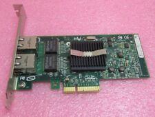Dell Intel Pro/1000 PT Dual Port Gigabit NIC Server Network Adapter X3959 0X3959