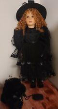 """Gem Mint Manhattan By Turner 32"""" Doll"""