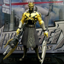 STAR WARS the clone wars SAVAGE OPRESS sith darth maul brother CW03