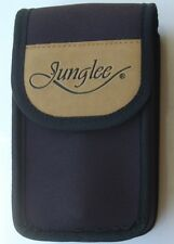 New Junglee Jungle Tool in Pouch Survival Kit for Camping Camp Shovel Pick Knife