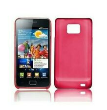 Case Cover ULTRA THIN SAMSUNG GALAXY S2 i9100 PINK