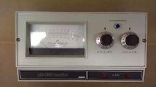 Foxboro PH Monitor P/N 2220-A01P-J