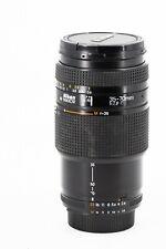 NIKON AF 35 70 2,8 professional zoom af-d afd prime lens ( 24 28 35 70mm)
