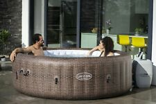 More details for bestway lay-z-spa st moritz inflatable hot tub   5-7 people capacity   2021
