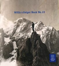 Expedition - Willis & Geiger + Banana Republic - Safari Outfitters Catalogues