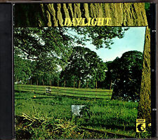 DAYLIGHT (1971) CD 2006 Hugo Montes RARE RCA UK Folk Rock Psych