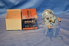 RARE OLD VINTAGE FISHING ROD REEL SEARS ZEPHYR-WATE MOHAWK 37 COLLECTIBLE LURE